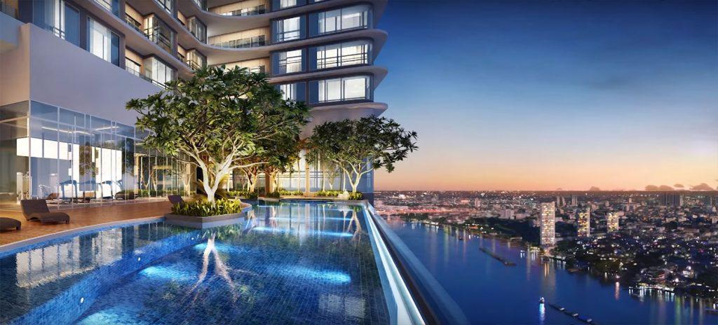 Menam Residences Bangkok condo for sale 5 1024x464 - ยินดีต้อนรับสู่เว็บไซต์ของเรา